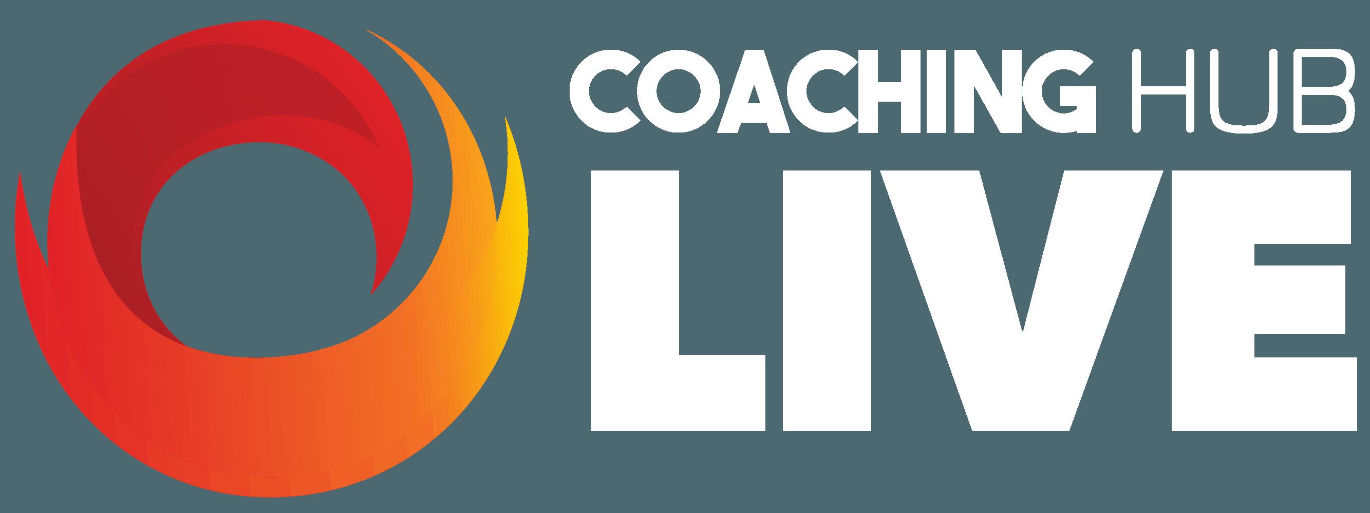 Coaching Hub Live