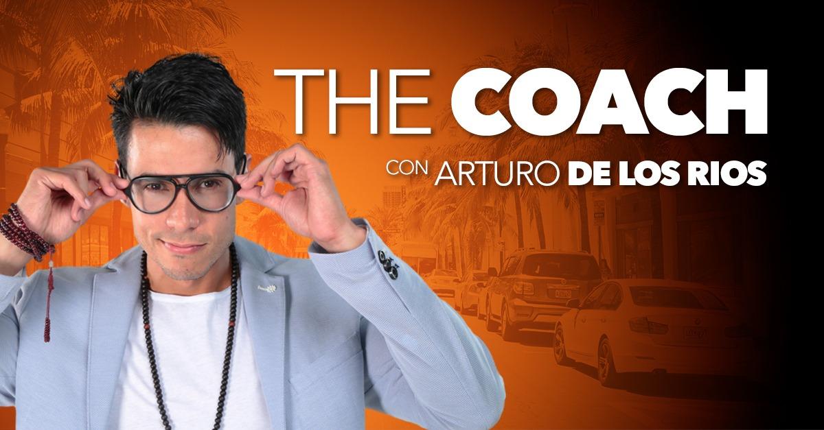 The Coach – Arturo De Los Ríos