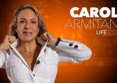 V.A.R.: Vida con Alto Rendimiento – Carola Armitano