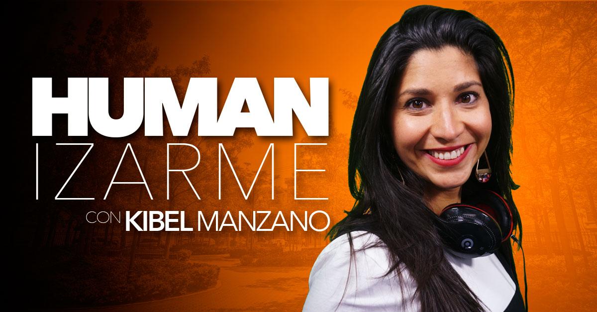 Humanizarme – Kibel Manzano