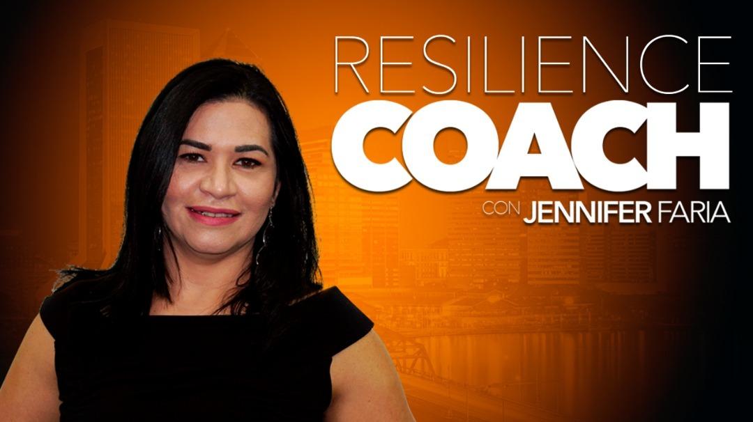 Resilience Coach – Jennifer Faria