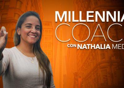 Millenial Coach – Nathalia Medina