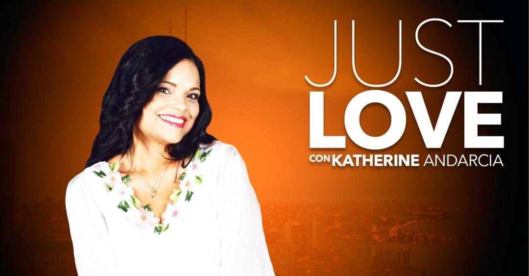 Just Love – Katherine Andarcia